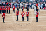 Trooping the Colour 2015. Image #384, 13 June 2015 11:20 Horse Guards Parade, London, UK