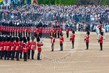 Trooping the Colour 2015. Image #393, 13 June 2015 11:21 Horse Guards Parade, London, UK