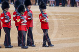 Trooping the Colour 2015. Image #398, 13 June 2015 11:22 Horse Guards Parade, London, UK