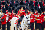 Trooping the Colour 2015. Image #402, 13 June 2015 11:24 Horse Guards Parade, London, UK