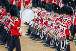 Trooping the Colour 2015. Image #405, 13 June 2015 11:25 Horse Guards Parade, London, UK