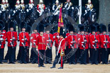 Trooping the Colour 2015. Image #408, 13 June 2015 11:25 Horse Guards Parade, London, UK