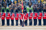 Trooping the Colour 2015. Image #414, 13 June 2015 11:27 Horse Guards Parade, London, UK