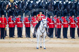 Trooping the Colour 2015. Image #415, 13 June 2015 11:27 Horse Guards Parade, London, UK