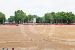 Trooping the Colour 2015. Image #417, 13 June 2015 11:29 Horse Guards Parade, London, UK