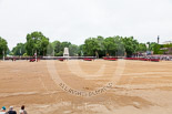 Trooping the Colour 2015. Image #418, 13 June 2015 11:29 Horse Guards Parade, London, UK