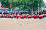 Trooping the Colour 2015. Image #423, 13 June 2015 11:31 Horse Guards Parade, London, UK