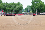Trooping the Colour 2015. Image #428, 13 June 2015 11:31 Horse Guards Parade, London, UK