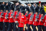 Trooping the Colour 2015. Image #437, 13 June 2015 11:33 Horse Guards Parade, London, UK