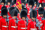 Trooping the Colour 2015. Image #443, 13 June 2015 11:33 Horse Guards Parade, London, UK