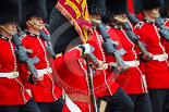 Trooping the Colour 2015. Image #449, 13 June 2015 11:34 Horse Guards Parade, London, UK