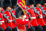 Trooping the Colour 2015. Image #450, 13 June 2015 11:34 Horse Guards Parade, London, UK