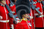 Trooping the Colour 2015. Image #454, 13 June 2015 11:35 Horse Guards Parade, London, UK