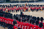 Trooping the Colour 2015. Image #456, 13 June 2015 11:35 Horse Guards Parade, London, UK