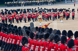 Trooping the Colour 2015. Image #457, 13 June 2015 11:35 Horse Guards Parade, London, UK
