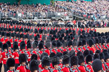 Trooping the Colour 2015. Image #459, 13 June 2015 11:35 Horse Guards Parade, London, UK