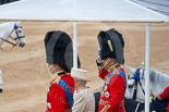 Trooping the Colour 2015. Image #461, 13 June 2015 11:35 Horse Guards Parade, London, UK