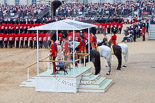 Trooping the Colour 2015. Image #467, 13 June 2015 11:36 Horse Guards Parade, London, UK