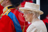 Trooping the Colour 2015. Image #472, 13 June 2015 11:37 Horse Guards Parade, London, UK
