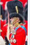 Trooping the Colour 2015. Image #474, 13 June 2015 11:37 Horse Guards Parade, London, UK