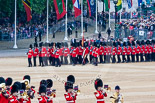 Trooping the Colour 2015. Image #478, 13 June 2015 11:39 Horse Guards Parade, London, UK