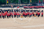 Trooping the Colour 2015. Image #479, 13 June 2015 11:40 Horse Guards Parade, London, UK