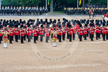 Trooping the Colour 2015. Image #480, 13 June 2015 11:40 Horse Guards Parade, London, UK