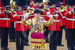 Trooping the Colour 2015. Image #482, 13 June 2015 11:40 Horse Guards Parade, London, UK