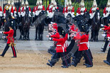 Trooping the Colour 2015. Image #491, 13 June 2015 11:41 Horse Guards Parade, London, UK