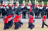 Trooping the Colour 2015. Image #492, 13 June 2015 11:41 Horse Guards Parade, London, UK