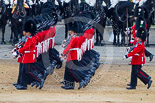 Trooping the Colour 2015. Image #495, 13 June 2015 11:41 Horse Guards Parade, London, UK
