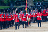 Trooping the Colour 2015. Image #496, 13 June 2015 11:42 Horse Guards Parade, London, UK