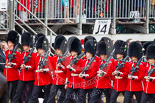 Trooping the Colour 2015. Image #500, 13 June 2015 11:43 Horse Guards Parade, London, UK