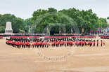 Trooping the Colour 2015. Image #512, 13 June 2015 11:48 Horse Guards Parade, London, UK