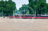 Trooping the Colour 2015. Image #513, 13 June 2015 11:49 Horse Guards Parade, London, UK