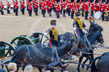 Trooping the Colour 2015. Image #546, 13 June 2015 11:53 Horse Guards Parade, London, UK