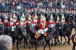 Trooping the Colour 2015. Image #552, 13 June 2015 11:54 Horse Guards Parade, London, UK