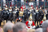 Trooping the Colour 2015. Image #558, 13 June 2015 11:54 Horse Guards Parade, London, UK
