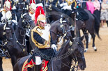 Trooping the Colour 2015. Image #561, 13 June 2015 11:54 Horse Guards Parade, London, UK