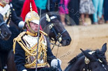 Trooping the Colour 2015. Image #562, 13 June 2015 11:54 Horse Guards Parade, London, UK