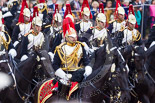 Trooping the Colour 2015. Image #563, 13 June 2015 11:54 Horse Guards Parade, London, UK