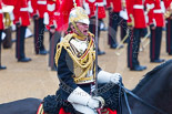 Trooping the Colour 2015. Image #565, 13 June 2015 11:54 Horse Guards Parade, London, UK