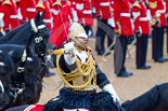 Trooping the Colour 2015. Image #566, 13 June 2015 11:54 Horse Guards Parade, London, UK