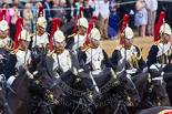 Trooping the Colour 2015. Image #568, 13 June 2015 11:54 Horse Guards Parade, London, UK