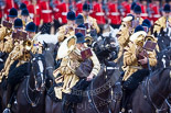 Trooping the Colour 2015. Image #570, 13 June 2015 11:56 Horse Guards Parade, London, UK