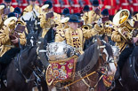 Trooping the Colour 2015. Image #571, 13 June 2015 11:56 Horse Guards Parade, London, UK