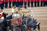 Trooping the Colour 2015. Image #573, 13 June 2015 11:56 Horse Guards Parade, London, UK