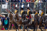 Trooping the Colour 2015. Image #576, 13 June 2015 11:56 Horse Guards Parade, London, UK