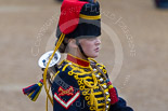 Trooping the Colour 2015. Image #577, 13 June 2015 11:57 Horse Guards Parade, London, UK
