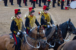 Trooping the Colour 2015. Image #579, 13 June 2015 11:57 Horse Guards Parade, London, UK